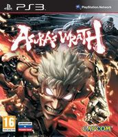 Asura`s Wrath (PS3)