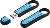USB Flash Drive 32Gb A-Data S107 USB 3.0 (Blue)