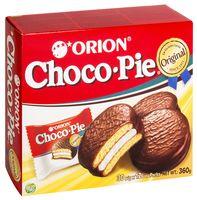 "Пирожное ""Orion. Choco-Pie"" (12 шт.)"