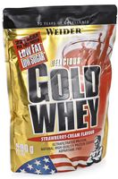 """Протеин """"Whey Gold"""" (500 г; клубничный крем)"""