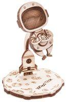 """Сборная деревянная модель """"Вудик. Космонавт"""""""