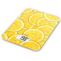 Весы кухонные Beurer KS 19 Lemon