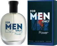 """Туалетная вода для мужчин """"For Men only. Power"""" (100 мл)"""