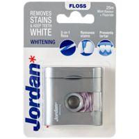 "Зубная нить ""Jordan. Whitening"" (50 м)"