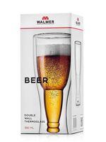 "Бокал стеклянный ""Beer"" (390 мл)"