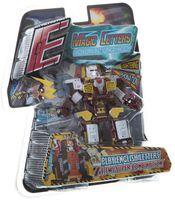 "Робот-трансформер ""Буква Е"" (арт. G2039-E)"