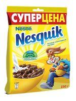 """Шарики шоколадные """"Nesquik"""" (250 г)"""