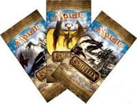 "Бустер из 15 карт ""Magic the Gathering: Conflux"" (английская версия)"