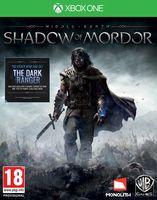 Средиземье: Тени Мордора (Xbox One)