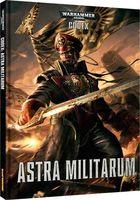 """Warhammer 40000 """"Codex: Astra Militarum"""" (EN)"""