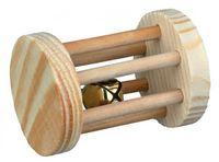 """Игрушка для грызунов """"Барабан"""" (5х7 см)"""