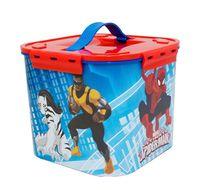"""Ящик для хранения """"Человек-паук"""" (7 л)"""