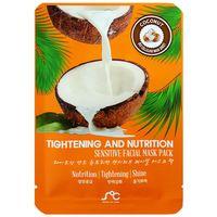 """Тканевая маска для лица """"Tightening and Nutrition"""" (25 мл)"""