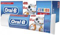 """Зубная паста детская """"Junior Star Wars"""" (75 мл)"""