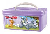 """Ящик для хранения игрушек """"Том и Джерри"""" (арт. 43321350)"""