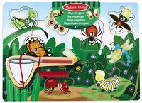 """Игровой набор """"Ловля насекомых"""""""