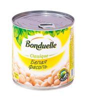 """Фасоль консервированная """"Bonduelle. Белая"""" (400 г)"""