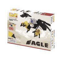 """Конструктор """"LaQ. Eagle"""" (175 деталей)"""