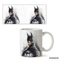 """Кружка """"Бэтмен из вселенной DC"""" (446)"""