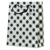 "Пакет бумажный подарочный ""Darvish"" (32х26х10 см; арт. DV-1704B)"
