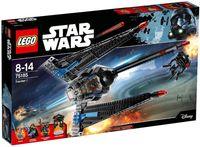 """LEGO Star Wars """"Исследователь I"""""""