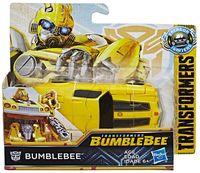 """Робот-трансформер """"Transformers. Bumblebee"""" (арт. E0698)"""