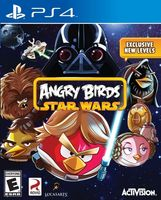 Angry Birds. Star Wars [PS4]