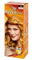 """Крем-краска для волос """"Wellaton"""" (тон: 9/3, золотой блондин)"""