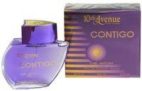"""Парфюмерная вода для женщин """"Contigo"""" (100 мл)"""