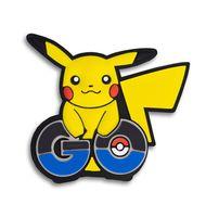 """Значок """"Pokemon GO"""""""