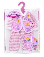 Одежда для куклы (арт. MY1199)