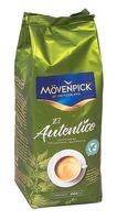 "Кофе зерновой ""Movenpick. El Autentico Caffe Crema"" (1 кг)"