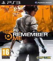 Remember Me [PS3]