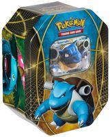 Pokemon XY. Яростный Кулак. Бластойз (Коллекционный набор)