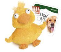 """Игрушка для собак """"Утка"""" (13 см)"""