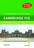 Cambridge FCE 1. Practice Tests