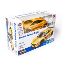 "Модель машины ""Bburago. Kit. Renault Megane"" (масштаб: 1/24)"