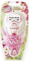 """Станок для бритья """"Shai Sweetie"""" (+2 кассеты)"""