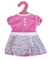 """Одежда для куклы """"Платье"""" (арт. MY119916/17)"""