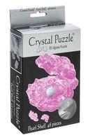 """Пазл-головоломка """"Crystal Puzzle. Розовая жемчужина"""" (48 элементов)"""