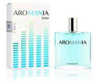"Туалетная вода для мужчин ""Aromania Brian"" (100 мл)"