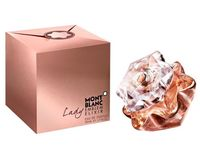 "Парфюмерная вода для женщин Mont Blanc ""Lady Emblem Elixir"" (50 мл)"