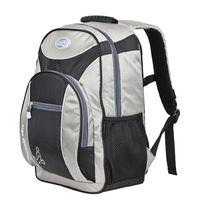 Рюкзак П0088 (17 л; серый)