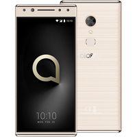 Смартфон Alcatel 5 (золотистый)