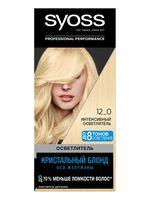 """Осветлитель для волос """"12-0 интенсивный осветлитель"""" (115 мл)"""