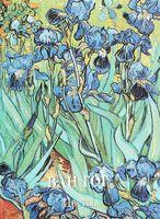Ван Гог. Цветы