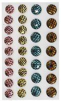 Наклейки декоративные (арт. ASS1371)