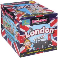 Brain Box: London