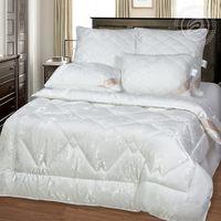 Одеяло стеганое (200х215 см; евро; арт. 2506)