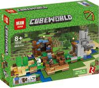 """Конструктор Minecraft """"Набор для творчества 2.0"""""""